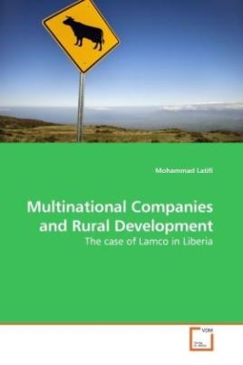 Multinational Companies and Rural Development