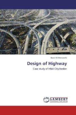 Design of Highway