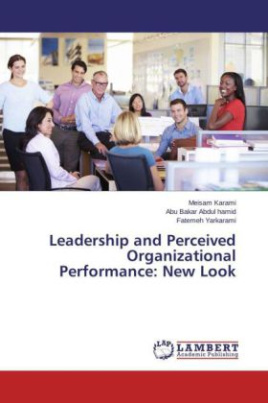 Leadership and Perceived Organizational Performance: New Look
