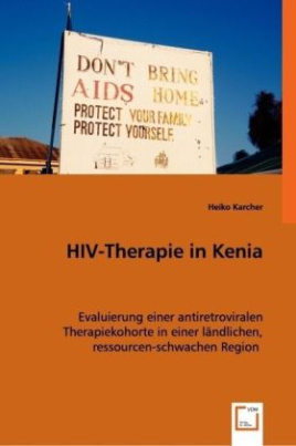 HIV-Therapie in Kenia