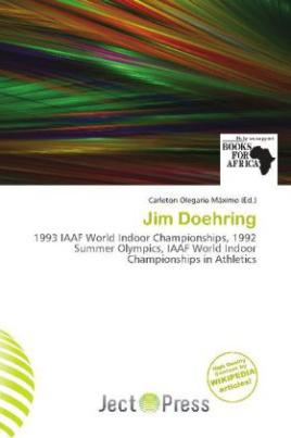 Jim Doehring