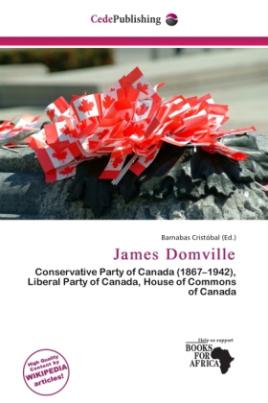 James Domville