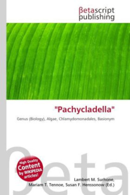 ''Pachycladella''