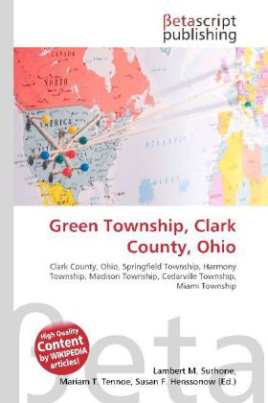 Green Township, Clark County, Ohio