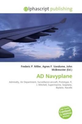 AD Navyplane
