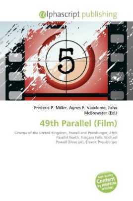 49th Parallel (Film)