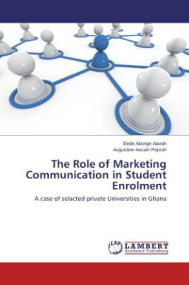 The Role of Marketing Communication in Student Enrolment