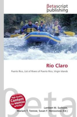 Río Claro