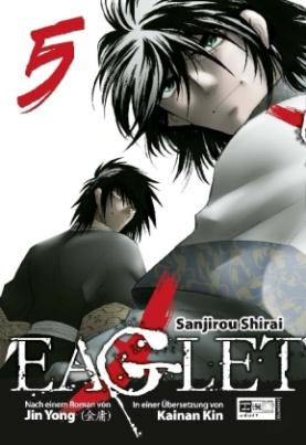 Eaglet. Bd.5
