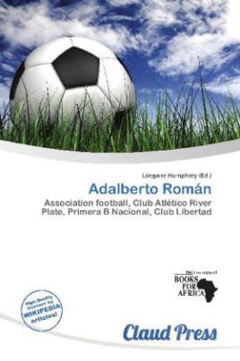 Adalberto Román