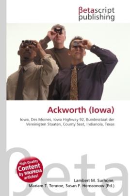 Ackworth (Iowa)