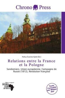 Relations entre la France et la Pologne