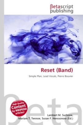 Reset (Band)