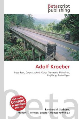 Adolf Kroeber