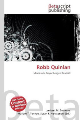 Robb Quinlan