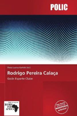 Rodrigo Pereira Calaça