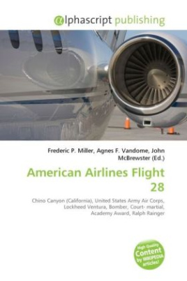 American Airlines Flight 28