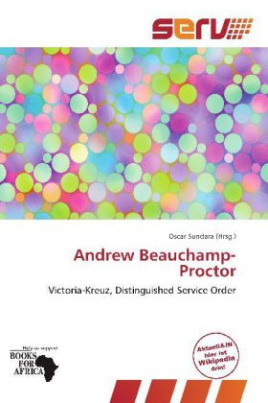 Andrew Beauchamp-Proctor