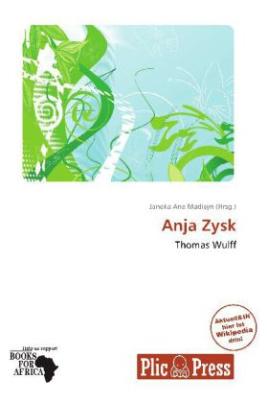 Anja Zysk