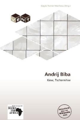 Andrij Biba