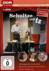 Schultze mit tz  (DDR TV-Archiv)