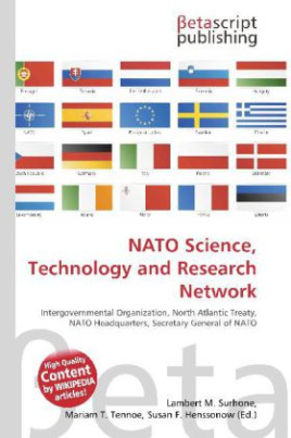 NATO Science, Technology and Research Network