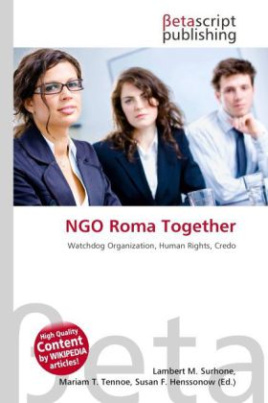 NGO Roma Together