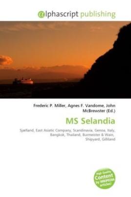 MS Selandia