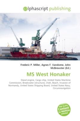 MS West Honaker