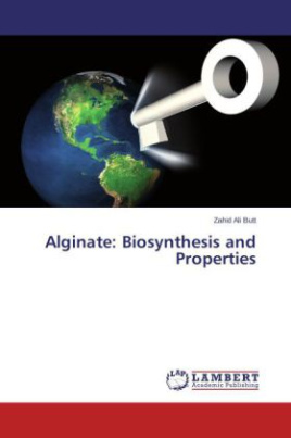 Alginate: Biosynthesis and Properties