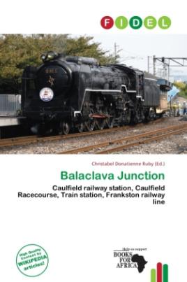 Balaclava Junction