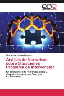 Análisis de Narrativas sobre Situaciones Problema de Intervención