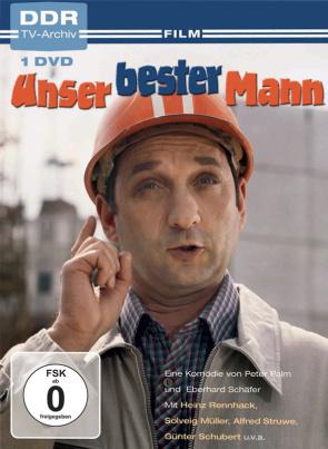 Unser bester Mann (DDR TV-Achiv)