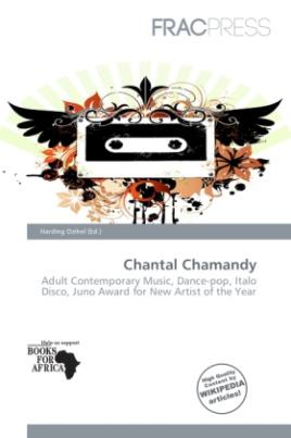 Chantal Chamandy