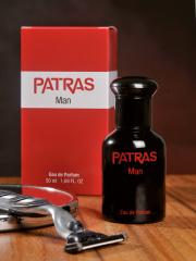 Eau de Parfum Patras Man (50 ml)
