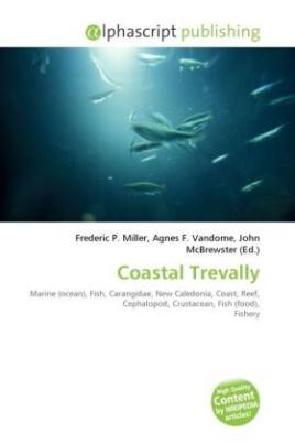 Coastal Trevally