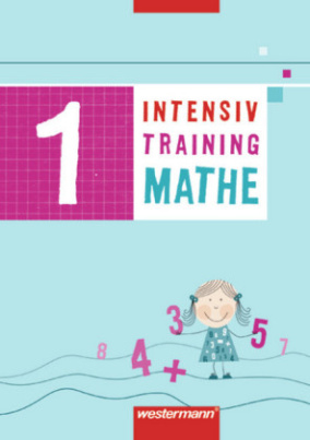 Intensivtraining Mathe, Arbeitsheft. Tl.1