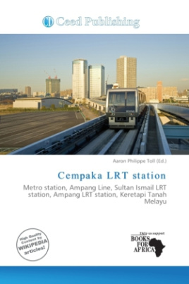 Cempaka LRT station