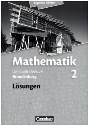 Lösungen zum Schülerbuch