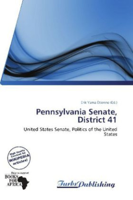 Pennsylvania Senate, District 41
