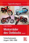 Motorräder des Ostblocks - Band 2