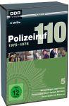 Polizeiruf 110 - Box 5 (DDR TV-Archiv) (3DVD´s)
