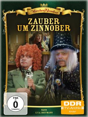 Zauber um Zinnober (DDR TV-Archiv)