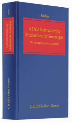 A Debt Restructuring Mechanism for Sovereigns
