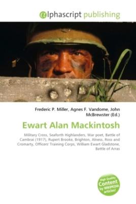 Ewart Alan Mackintosh