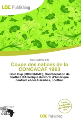 Coupe des nations de la CONCACAF 1963