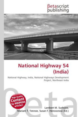 National Highway 54 (India)