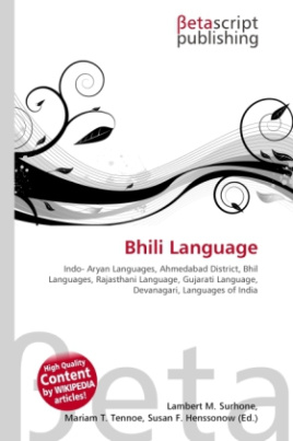 Bhili Language