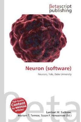 Neuron (software)