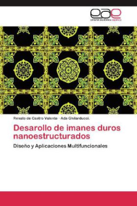 Desarollo de imanes duros nanoestructurados